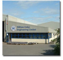 William Haley Engineering Limited